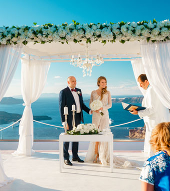greece-santorini-wedding-package-for-20-30-persons